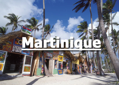 Zeilvakantie Martinique